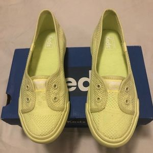 Girls Keds sneakers Size 1
